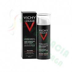 VICHY HOMME TTO HIDRATANTE 24 H FORTIFICANTE HYDRA MAG C 50 ML