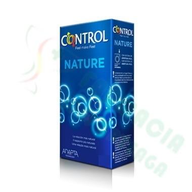 CONTROL ADAPTA NATURE PRESERVATIVOS 24 U
