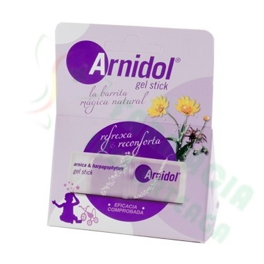 GEL STICK 15 ARNIDOL ML