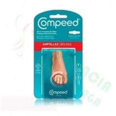 COMPEED AMPOLLAS HIDROCOLOIDE DEDOS PIES 8 UNIDAES