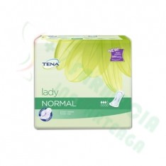 ABSORB INC ORINA LIGERA TENA LADY NORMAL 24 U