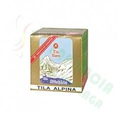TILA ALPINA 10 FILTROS
