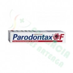 PARODONTAX F 75 ML