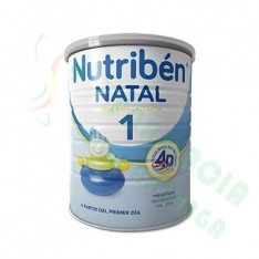 NUTRIBEN NATAL 400 G
