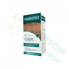 FARMATINT 135 ML RUBIO CLARO COBRIZO
