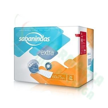 PROTECTOR DE CAMA SABANINDAS 60 X 75 20 U