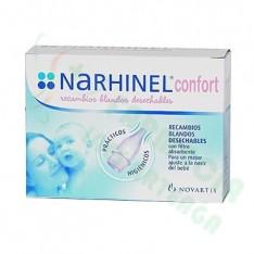 Recambio Narhinel Confort