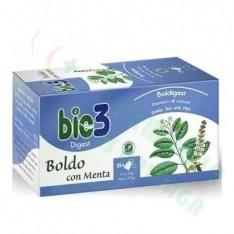 BOLSAS FILTRO BOLDO BIE3 25 UNIDADES