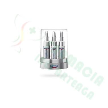 EUCERIN ANTIEDAD HYALURON-FILLER CONCENTRADO 5 ML 6 AMP