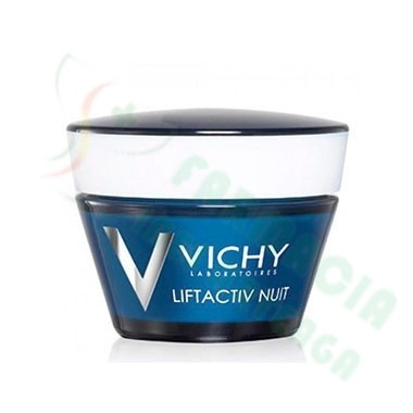 LIFTACTIV ANTI-ARRUGAS FIRMEZA INTEGRAL NOCHE 50 ML