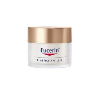 HYALURON-FILLER + ELASTICITY CREMA DE DIA FPS 15 EUCERIN 50 ML