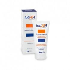 LETI AT-4 CREMA CORPORAL 200 ML