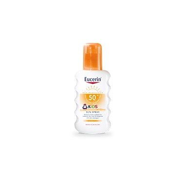 EUCERIN SUN PROTECTION 50+ KIDS SPRAY 200 ML