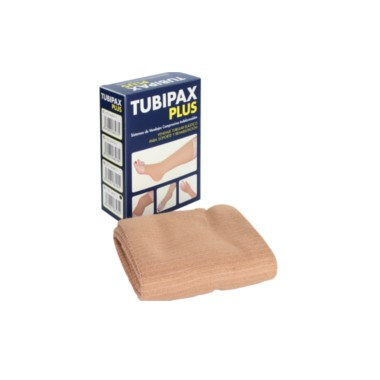 TUBIPAX PLUS VENDAJE COMPRESIVO TUBULAR T - 3
