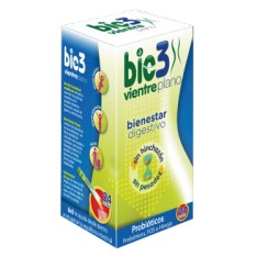 BIE3 VIENTRE PLANO 24 STICKS SOLUBLES