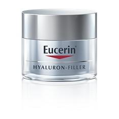 HYALURON FILLER TEXTURA ENRIQUECIDA NOCHE EUCERIN 50 ML