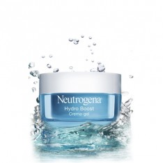 NEUTROGENA HYDRO BOOST CREMA GEL 50 ML+ CONTORNO OJOS (REGALO)