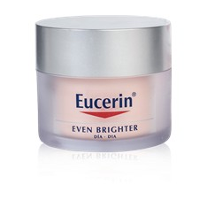 CREMA DE DIA REDUCTOR DE PIGMENTACION EVEN BRIGHTER CLINICO FPS 30 EUCERIN 50 ML