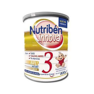 NUTRIBEN INNOVA 3 800 G