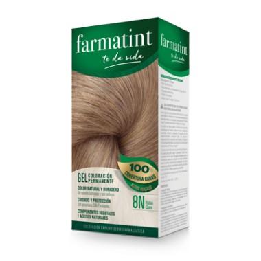 FARMATINT 135 ML RUBIO CLARO