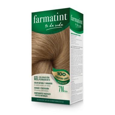 FARMATINT 135 ML RUBIO