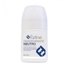DESODORANTE NEUTRO ROLLON FARLINE 50 ML