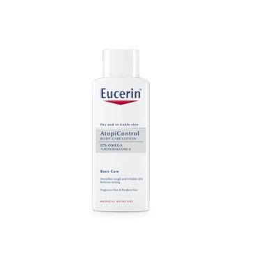 EUCERIN LOCION ATOPICONTROL 400 ML