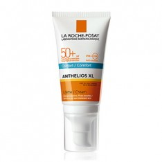 FOTOPROTECTOR CREMA SIN PERFUME SPF 50+ ANTHELIOS XL 50 ML