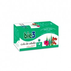 COLA DE CABALLO 1.5 G BIE3 25 FILTROS