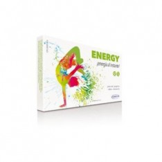 ENERGY 10 ML 20 VIALES