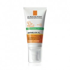 GEL CREMA TOQUE SECO SIN PERFUME SPF 50+ ANTHELIOS XL 50 ML