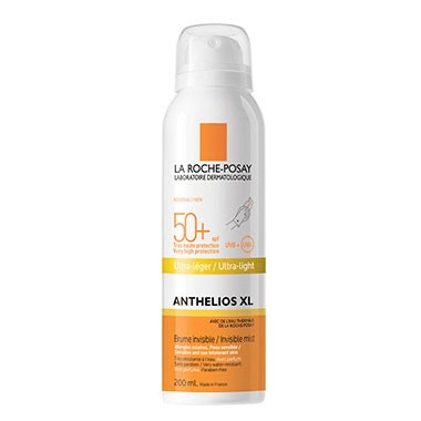 ANTHELIOS FOTOPROTECTOR BRUMA INVISIBLE XL SPF 50 200 ML