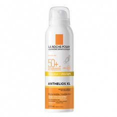 FOTOPROTECTOR BRUMA INVISIBLE XL SPF 50 ANTHELIOS 200 ML
