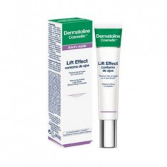 DERMATOLINE COSMETIC LIFT EFFECT CONTORNO OJOS 15 ML