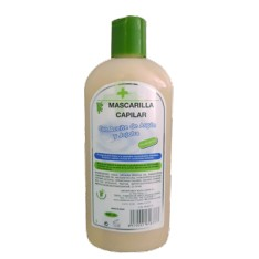MASCARILLA CAPILAR RUEDA FARMA 300 ML