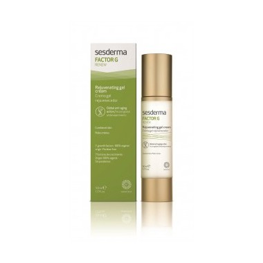 CREMA GEL REJUVENECEDOR SESDERMA FACTOR G RENEW 50 ML