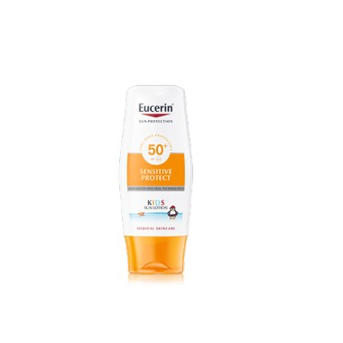 FOTOPROTECTOR SPRAY TRANSPARENTE DRY TOUCH 50+ EUCERIN SUN PROTECTION 200 ML 2ª UNIDAD 50%