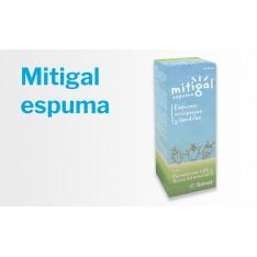 ESPUMA ANTIPIOJOS Y LIENDRES MITIGAL 100 ML