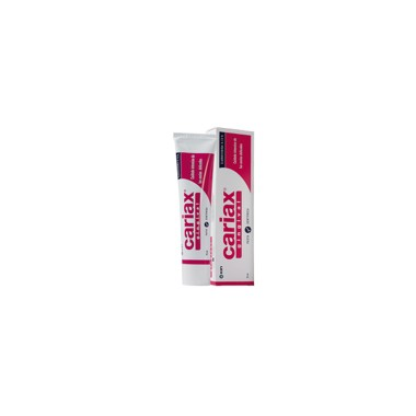 PASTA DENTIFRICA CARIAX GINGIVAL 75 ML