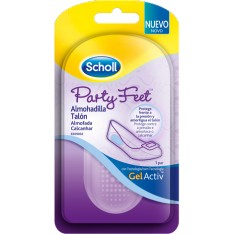 ALMOHADILLAS TALON PARTY FEET DR SCHOLL 1 PAR