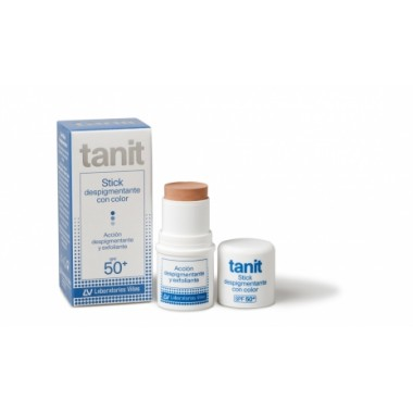 STICK DESPIGMENTANTE TANIT 4 G