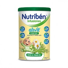 INFUSIONES ALIVIT NUTRIBEN CONFORT 150 G