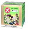 MENTA POLEO MILVUS 1.2 G 10 FILTROS