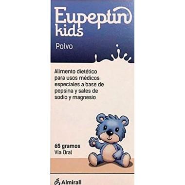 EUPEPTIN KIDS POLVO 65 G