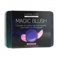COLORETE EN CREMA AZUL MAGIC BLUSH CAMALEON 4 G