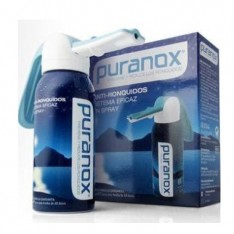 PURANOX SPRAY (ANTIRONQUIDOS) 45 ML