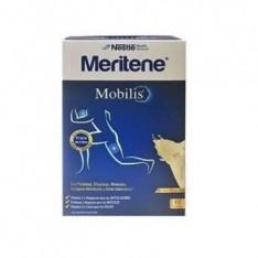 MERITENE MOBILIS SABOR VAINILLA 10 SOBRES 20 G