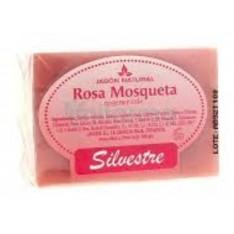 JABON NATURAL ROSA MOSQUETA SILVESTRE 100 G
