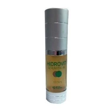 SERUM FACIAL HIDROVIT 17 ML
