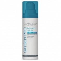 MASCARILLA EFERVESCENTE OXYGEN PRO CAMALEON 30 ML